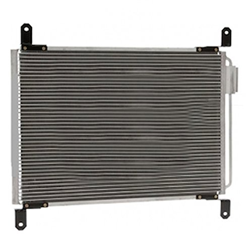 CONDENSER A/C FREIGHTLINER M2 BUSINESS CLASS 2003-2007 OEM -