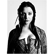Black Sails Lise Slabber as Idelle Close up black and white 8 x 10 Inch Photo
