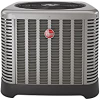 4 Ton Rheem 16 SEER R-410A Air Conditioner Condenser (Classic Series)