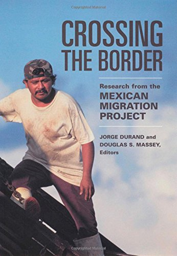 mexican migration project The history of mexican immigration to the us in the early 20th century  mexican migration to the united states rose sharply  i had a history project on this.
