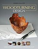Woodturning Design: Using Shap
