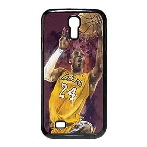 SamSung Galaxy S4 I9500 Kobe Bryant Phone Back Case Personalized Art Print Design Hard Shell Protection HGF039023