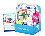 VetPet Kitten Pack - Helping you Raise a Healthier, Happier Kitten! - Available on Amazon for Limited Time