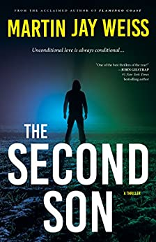 The Second Son by [Weiss, Martin Jay]