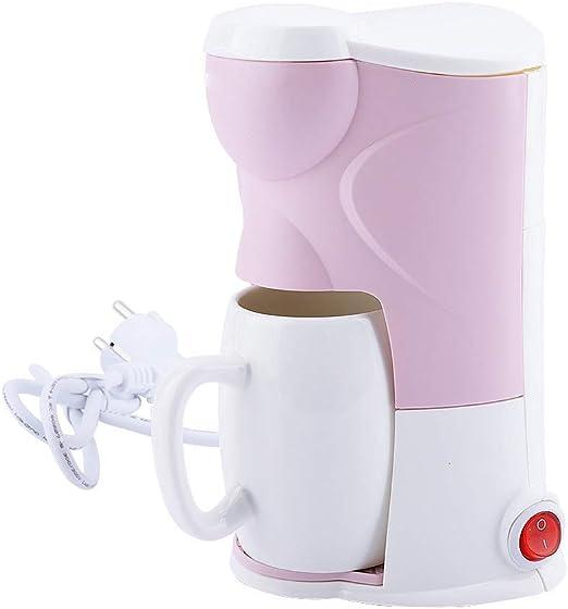 SYSWJ Cafetera Máquina De Café Completamente Automática Para El ...
