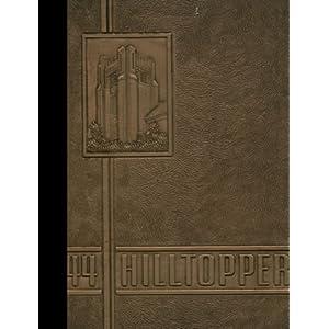 (Reprint) 1954 Yearbook: T. C. Howe High School 420, Indianapolis, Indiana 1954 Yearbook Staff of T. C. Howe High School 420