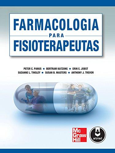 Farmacologia para Fisioterapeutas (Portuguese Edition)