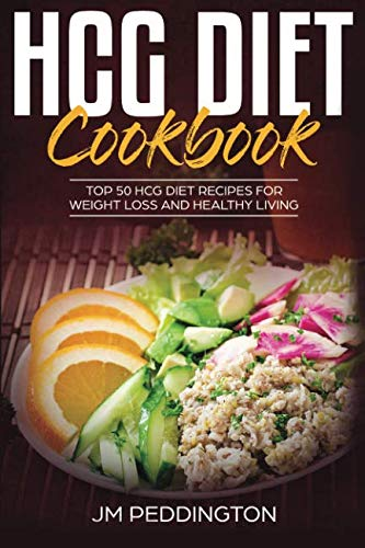 hcg recipes - 2