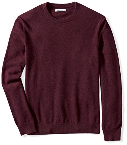 Lambswool Crewneck Sweater - 2