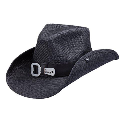 Peter Grimm Kelsey Drifter Hat Black