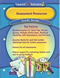 Assessment Resources Grade Seven (Connected Mathematics 2)