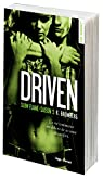Driven, tome 5 : Slow flame par Bromberg