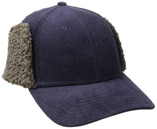 Timberland Mens Corduroy Baseball Cap