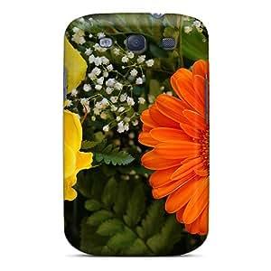Fashion Design Hard Case Cover/ XWM98eyri Protector For Galaxy S3