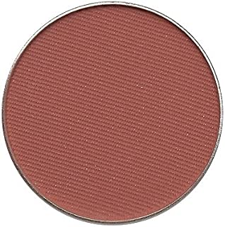 product image for Zuzu Luxe Natural Eye Shadow Pro Palette Refill Pan Posh - Brown Matte