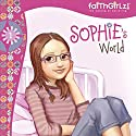 Sophie's World: Faithgirlz!, Book 1 Audiobook by Nancy Rue Narrated by Judy Young