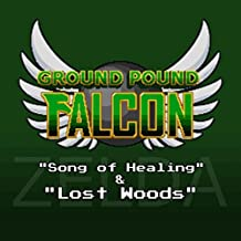 Song of Healing / Lost Woods