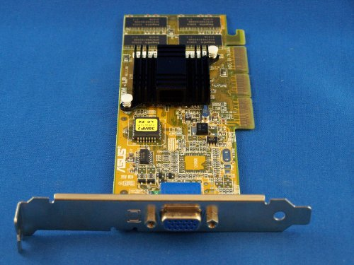 Hewlett Packard - Hp 32Mb Sdram Tnt2 Graphics Card