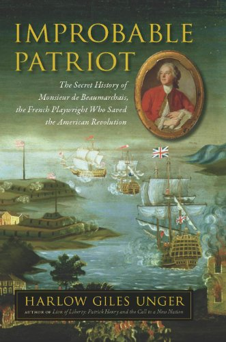 Improbable Patriot cover