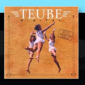 Teube Digital (Chill Out)