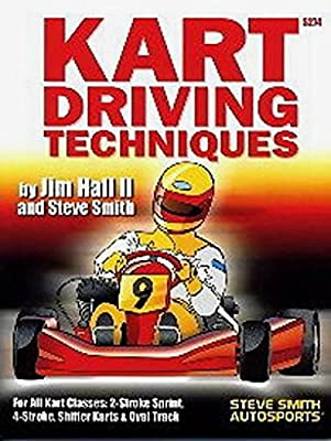 The Best Guide To Kart Driving Techniques - Covers All Aspects