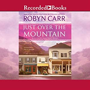 Just Over the Mountain Audiobook