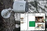 Arlo VMC4030-100NAR PRO Add-on Camera, White