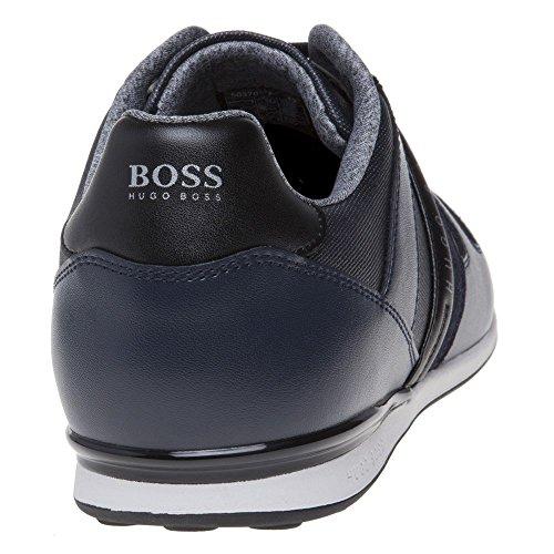 Boss Green Arkansas Lowp Menns Joggesko Blå
