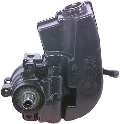 Grand Cherokee Power Steering - Cardone 20-39771 Remanufactured Domestic Power Steering Pump