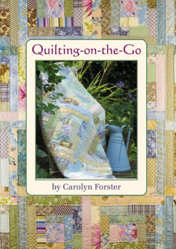 Download Quilting-On-The-Go PDF