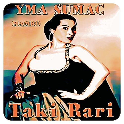 Taki Taki Mp3 Song Download: Taki Rari (Mambo) By Yma Sumac On Amazon Music