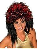 Rubie's Costume Spiky Fiber Optic Wig