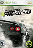 Need for Speed: Prostreet - Xbox 360