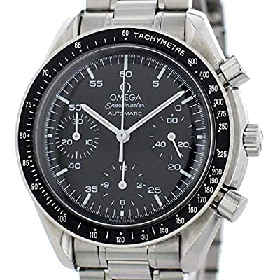 Omega Speedmaster Automatic-self-Wind Male Watch 3510.50.00 (Certified Pre-Owned) from Omega