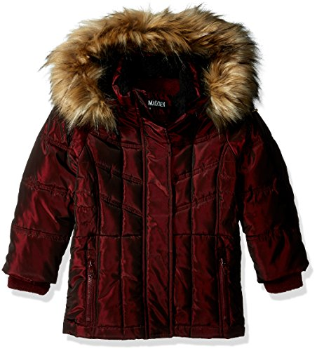 A1055 Styles Steve Bubble rose Jacket Madden More Available Red Jacket Girls wxq8xOX