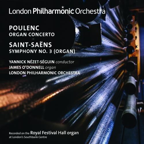 Poulenc: Organ Concerto (Poulenc Organ Concerto)