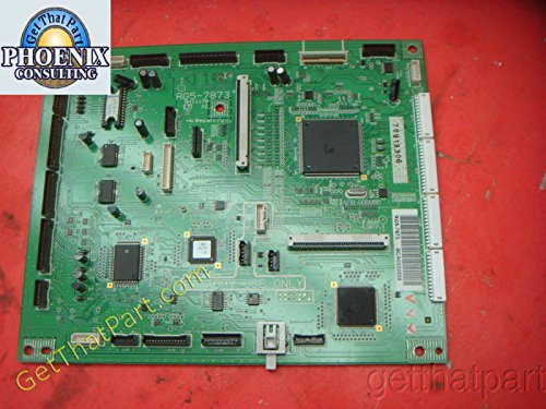 RG5-7873 Hewlett-Packard Dc Controller Board For Clj 9500/Mfp