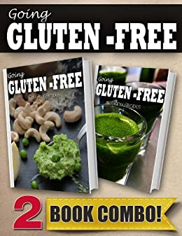 Gluten free raw food recipes and gluten free vitamix recipes 2 book gluten free raw food recipes and gluten free vitamix recipes 2 book combo forumfinder Choice Image