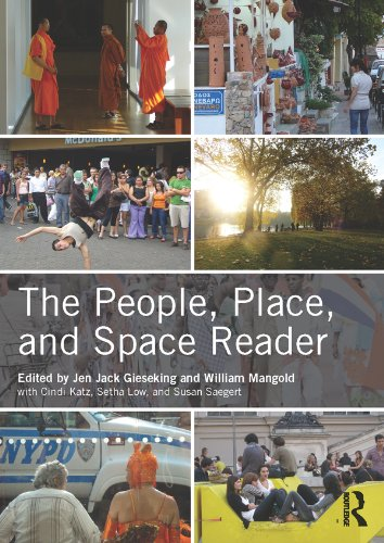 Download The People, Place, and Space Reader Pdf