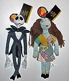 Disney Nightmare Before Christmas Jack & Sally 10