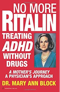 What are some effective ways for treating ADHD without using medication?