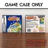 Gameboy Advance Kuru Kuru Kururin - Case -  CustomGameCases