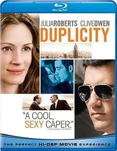 Duplicity [Blu-ray]