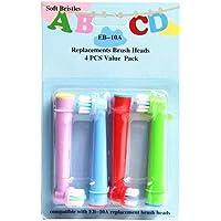 EB-10A - Cabezal de cepillo de dientes