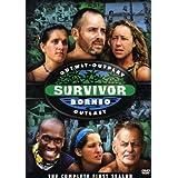 Survivor: Season 1