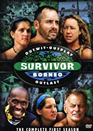 Survivor - The Complete First Season