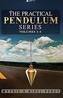 The Practical Pendulum Series: Volumes 1-4 by [Percy, Maggie, Percy, Nigel]