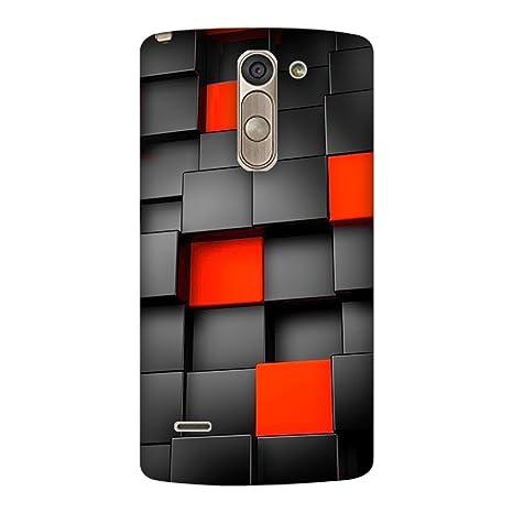 official photos e185c f9c1e Fasheen Designer Soft Case Mobile Back Cover for LG G3: Amazon.in ...