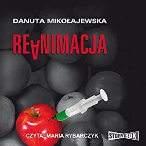 Reanimacja Audiobook