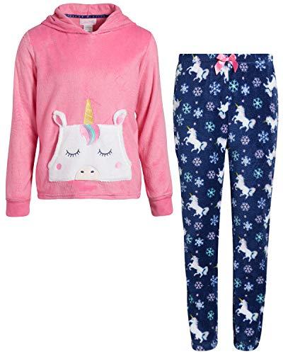 Youth 2 Piece Pajamas - 9